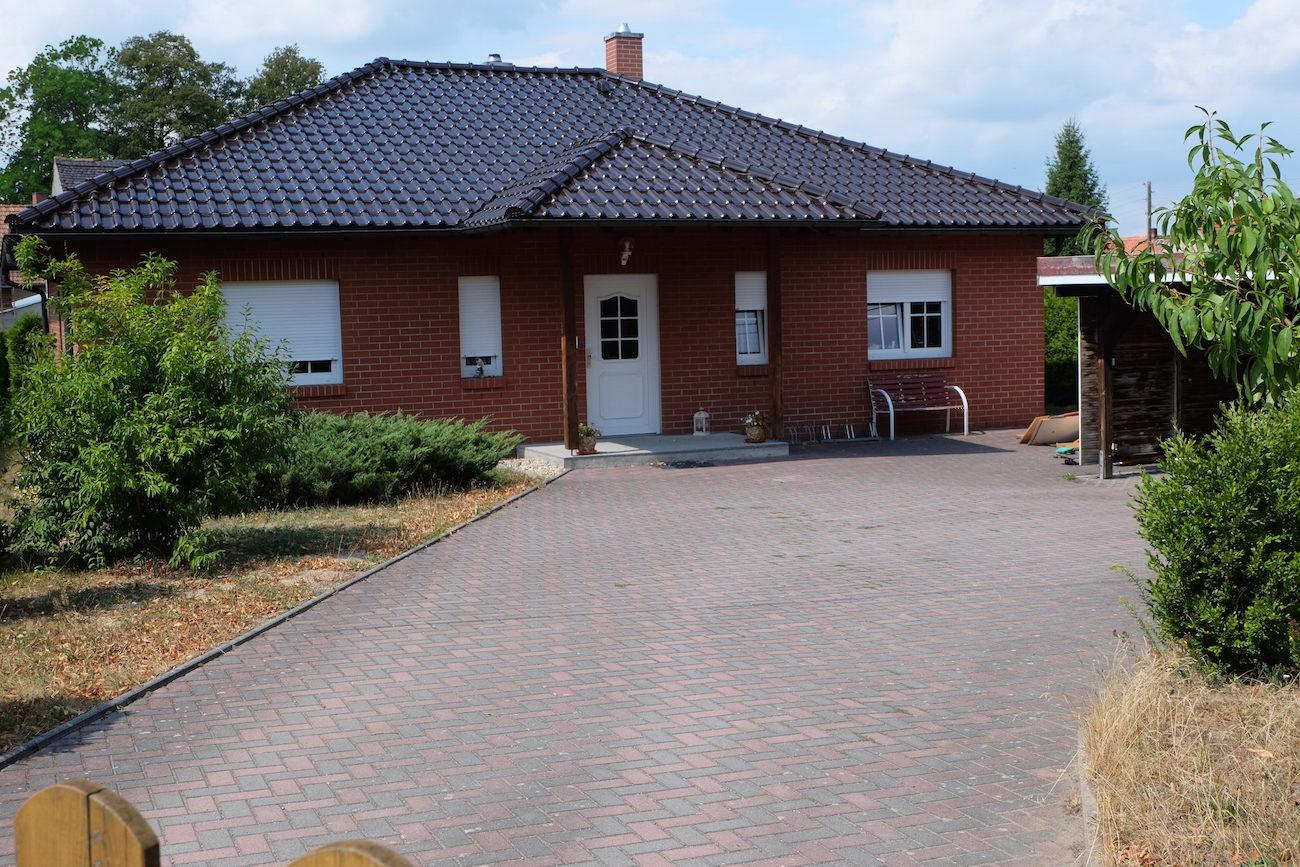 Foto Einfamilienhaus in Gottschdorf