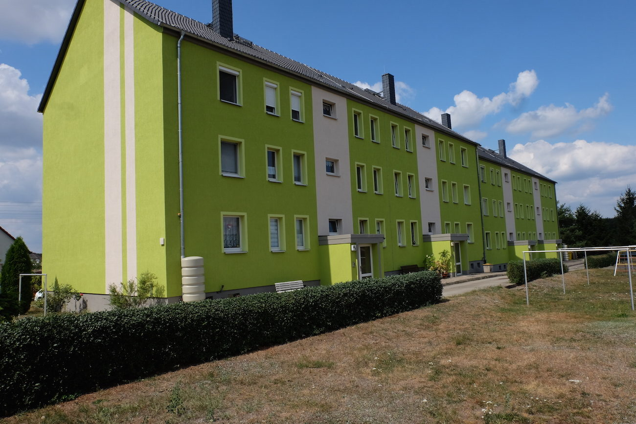 Foto Mehrfamilienhaus in Neukirch