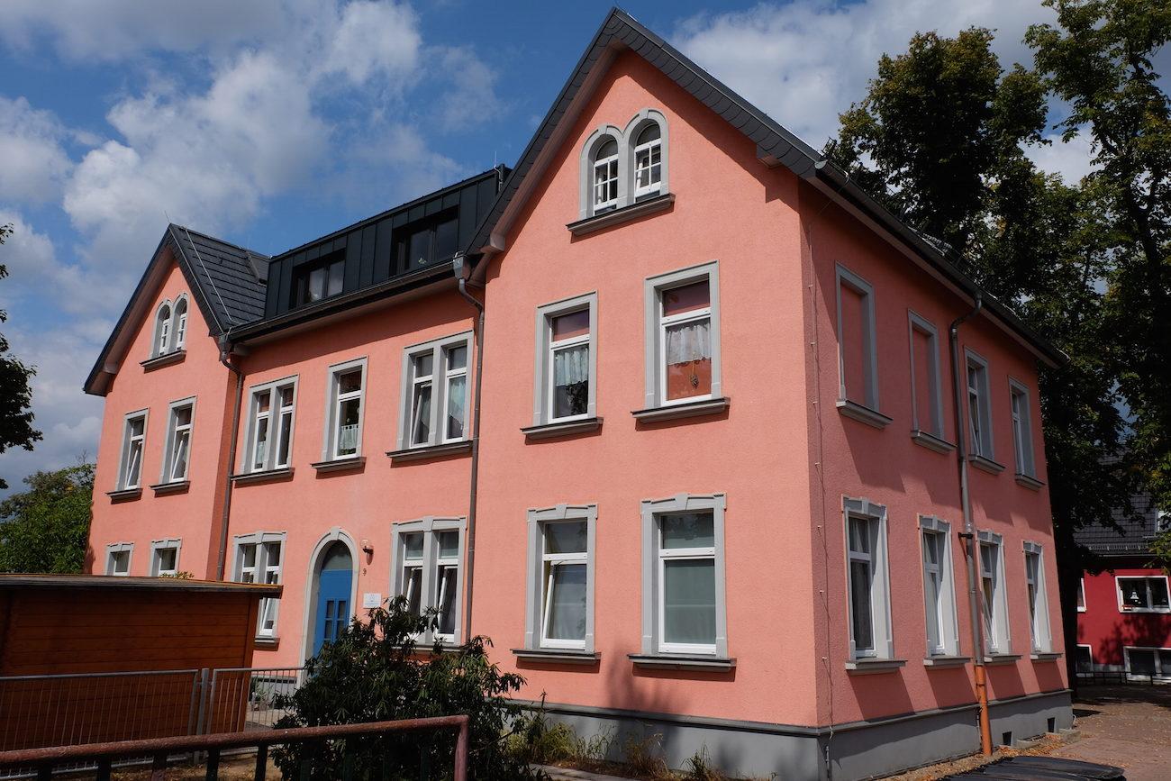 Foto weiteres Gebäude des Lousienstift Königsbrück