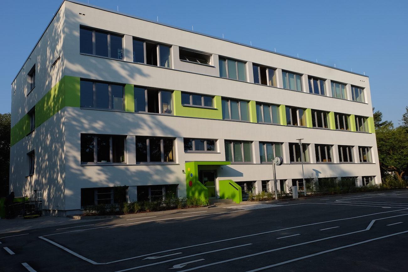 Foto 50. Grundschule Dresden